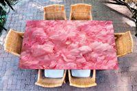Наклейка на стол - Кёнигсберг  Купить фотопечать на стол в магазине Интерьерные наклейки