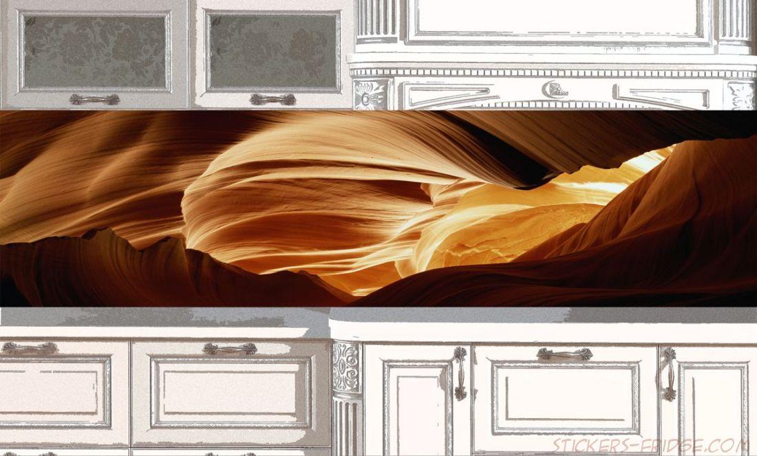 Фартук для кухни - Гранд Каньон